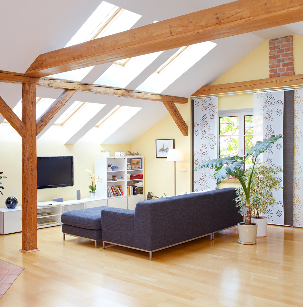 About loft conversion company uk